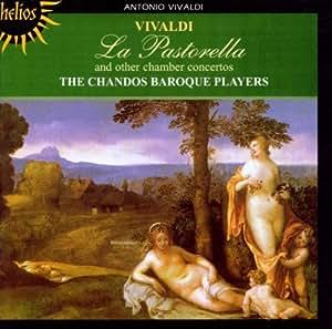 La Pastorella & Other Chamber Concerti
