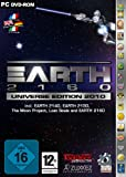 Earth 2160 - Universe Edition 2010 -