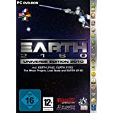 "Earth 2160 - Universe Edition 2010von ""TopWare Entertainment"""