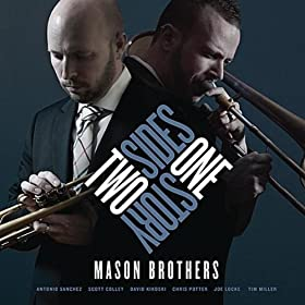 mason brothers