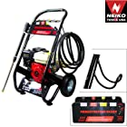 5.5HP 3000PSI Pressure Washer w/ EPA Approved Gas Engine