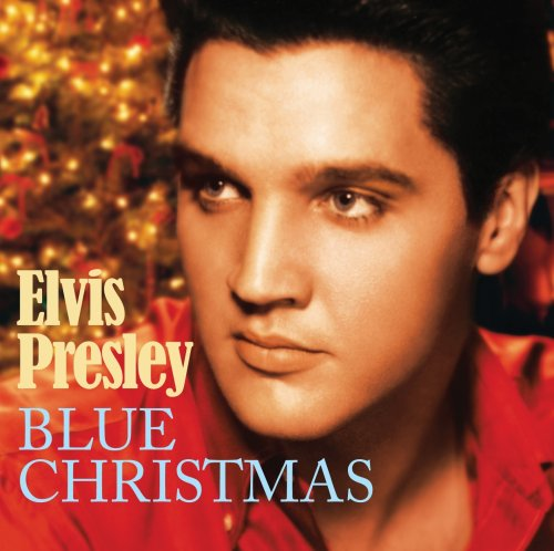 Elvis Presley-Blue Christmas-CD-FLAC-2010-WRE Download