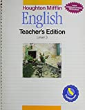 img - for English: California Teachers Edition Level 3 : Spiral book / textbook / text book