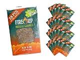 Fire up(ファイヤーアップ) ファイヤーアップ 28キューブタブレット(24パック入りカートン) 541140