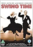 Swing Time packshot