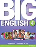 Big English 4 Student Book