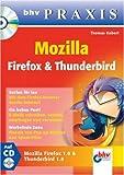 Mozilla Firefox & Thunderbird