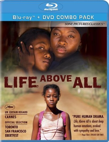 Cover art for  Life, Above All (Two-Disc Blu-ray/DVD Combo)