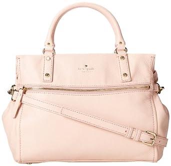 kate spade new york Cobble Hill Little Murphy PXRU4492 Shoulder Bag,Peach Blossom,One Size