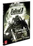 Fallout 3 Game Add-On Pack - Broken Steel and Point Lookout: Prima Official Game Guide (Prima Official Game Guides)