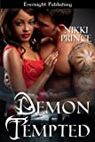 Demon Tempted (Karmic Lust)