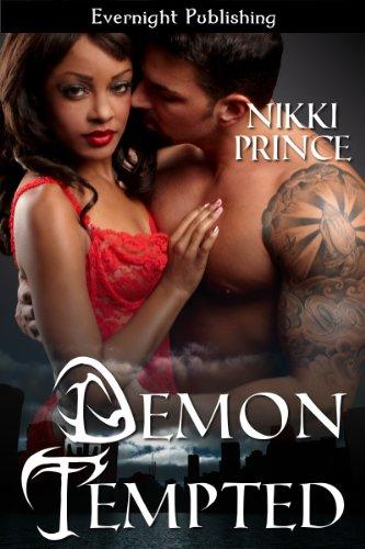 Nikki Prince - Demon Tempted (Karmic Lust)