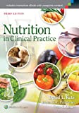img - for Nutrition in Clinical Practice book / textbook / text book