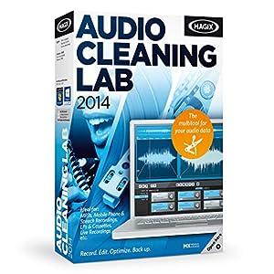Magix Audio Cleaning Lab 2014 (PC)