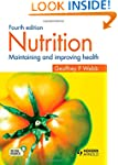 Nutrition: Maintaining and improving...