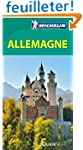 Guide Vert Allemagne Michelin