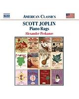 Joplin: Piano Rags, Vol. 1