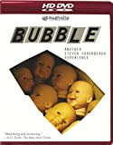Cover art for  Bubble [HD DVD]