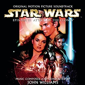 Across The Stars (Love Theme from Star Wars: Episode II)