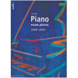 Selected Piano Exam Pieces 2009-2010: Grade 1by unknown