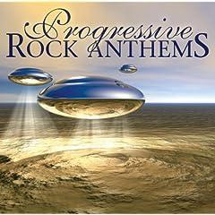 Progressive Rock Anthems Vol. 1