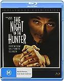 The Night of the Hunter Blu-Ray