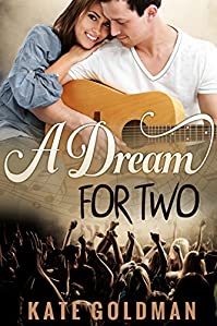 (FREE on 11/19) A Dream For Two by Kate Goldman - http://eBooksHabit.com