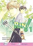 Yaoi Review: Rin! by Satoru Kannagi and Yukine Honami