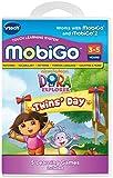 Vtech MobiGo Touch Learning System Game - Dora