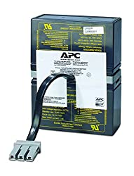 APC Original Replacement Battery Cartridge RBC32 with Warranty and Bill