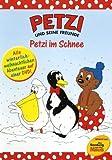 Petzi und seine Freunde: Petzi im Schnee