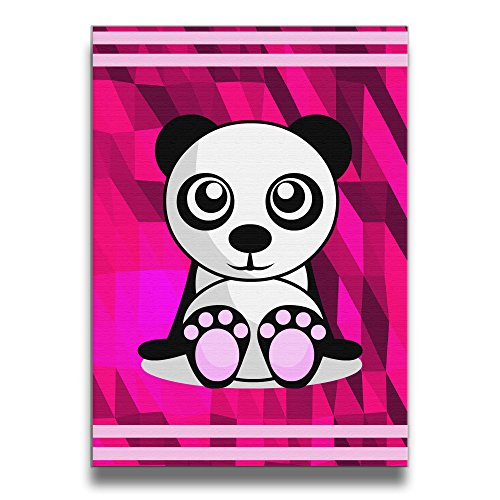 Oery Panda Frameless Paintings Home Office Hotel Decoration Painting (Taurus Toaster compare prices)