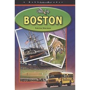 Boston (Class Trip) Patrice Sherman