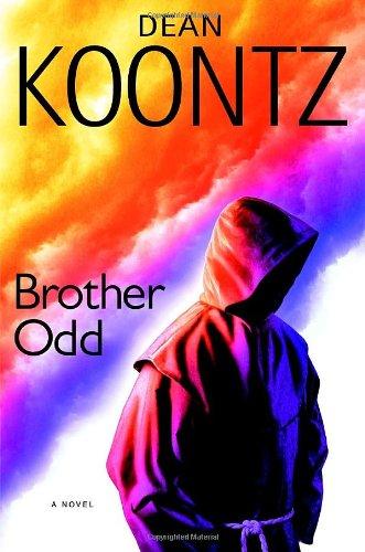 Image of Brother Odd (Odd Thomas)