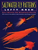 Amazon.com: Saltwater Fly Patterns (9781558213371): Lefty Kreh: Books