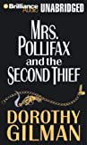 img - for Mrs. Pollifax & the Second Thief book / textbook / text book