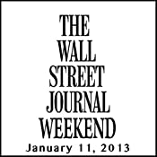 Weekend Journal 01-11-2013 | [The Wall Street Journal]