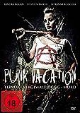 Punk Vacation