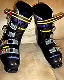 Icelantic First Degree Stormtrooper ST 1 Ski Boot – Men's White/Black, 29.5