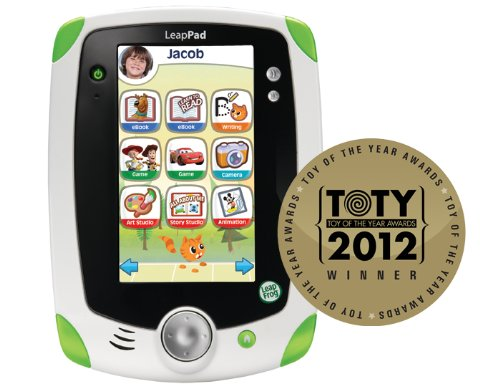 LeapFrog LeapPad1 Explorer Learning Tablet