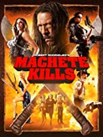 Machete Kills [HD]