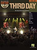 img - for Third Day Guitar Play-Along Vol. 96 BK/CD book / textbook / text book