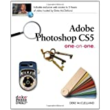 Adobe Photoshop CS5 One-on-Oneby Deke McClelland
