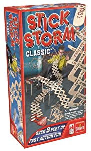 Stick Storm Classic Game from Goliath
