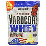 Cheap Weider Chocolate 600g Hardcore Whey -image