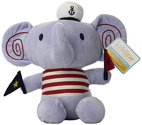 Kids Line Plush, Sail Away