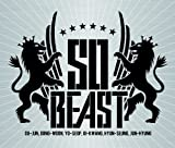 SO BEAST (初回限定盤B)(DVD付)