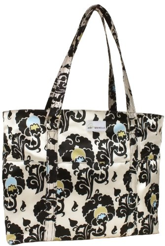 Amy Michelle Austin Diaper Bag, Moroccan (Discontinued by Manufacturer)
