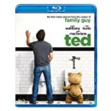 cheap ted blu ray