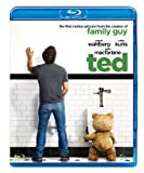 Ted - Extended Edition (Blu-ray + Digital Copy + UV Copy)